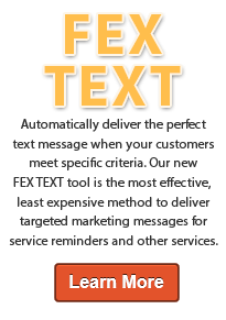 Used Car Dealer Software Texting